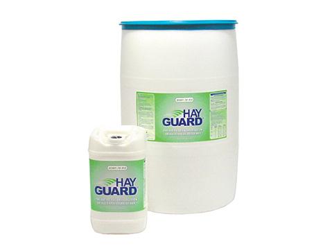 Hay Guard® Preservative