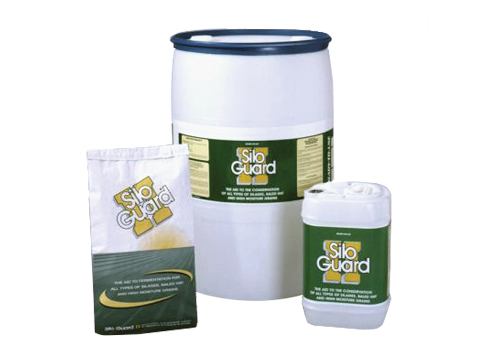 Silo Guard® II Fermentation Aid