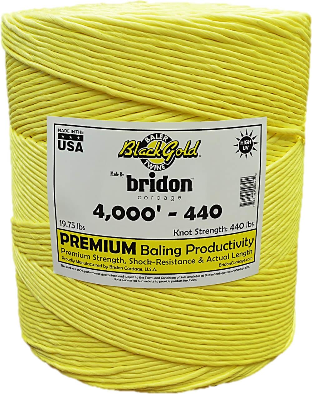 BG-4000-440Y-Spool | Bridon USA