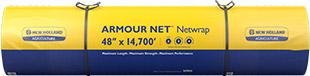 New Holland ARMOUR NET™ Netwrap