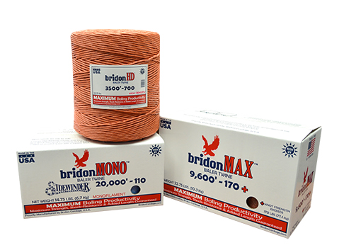 BridonMAX™